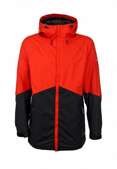 2435ba51 Куртка Nike NIKE KAMPAI JACKET купить за 4 490 руб NI464EMII709 в  интернет-магазине Lamoda.ru