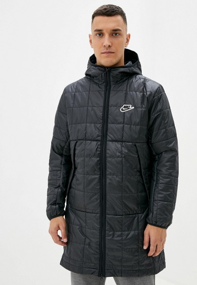 Куртка утепленная Nike M NSW SYN FIL PARKA за 11 799 ₽. в интернет-магазине Lamoda.ru