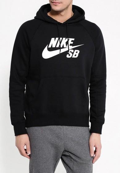 bb6973f2 Худи Nike Men's SB Icon Hoodie купить за 3 490 руб NI464EMPKK34 в ...