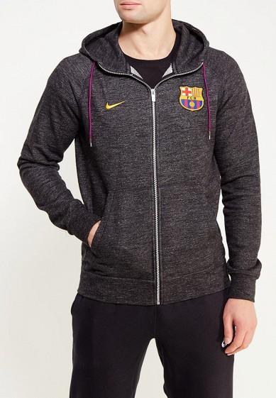 03ba64b13 Толстовка Nike FCB M NSW HOODIE FZ FT AUT купить за 25 200 тг ...