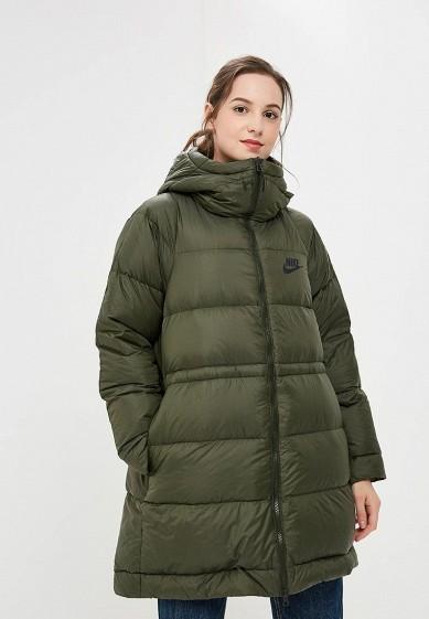the best attitude 9fc3e 4510d Пуховик Nike Nike Sportswear Women s Reversible Down Fill Jacket