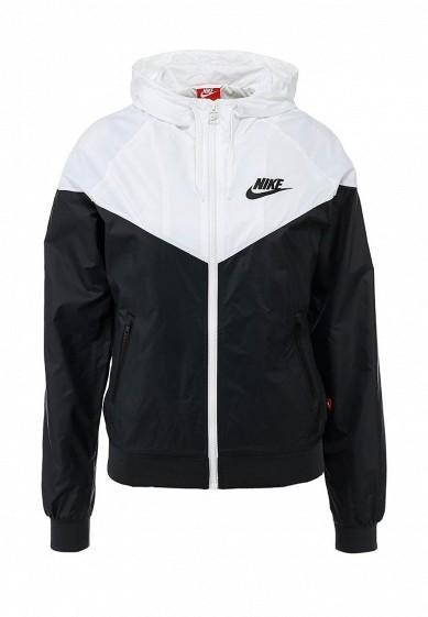 Ветровка Nike NIKE WINDRUNNER купить за 115.20 р NI464EWDRV64 в ... b84ad2941272c