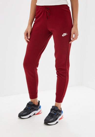 Брюки спортивные Nike SPORTSWEAR ESSENTIAL WOMEN'S FLEECE PANTS