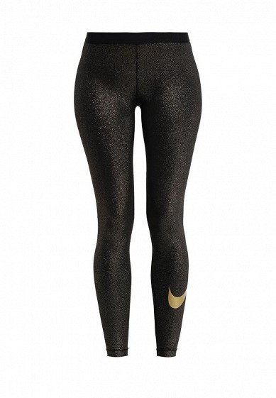 Леггинсы Nike NIKE PRO COOL TIGHT GOLD