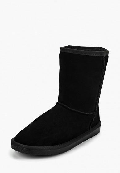 Полусапоги, Nobbaro, цвет: черный. Артикул: NO021AWCYTB1. Обувь / Сапоги