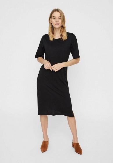 Платье Noisy May за 609 ₽. в интернет-магазине Lamoda.ru