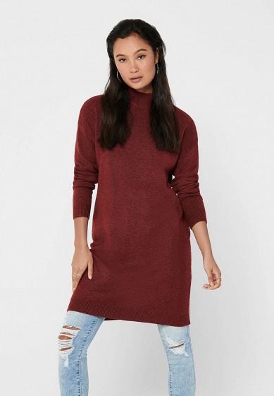 Платье Only за 1 337 ₽. в интернет-магазине Lamoda.ru