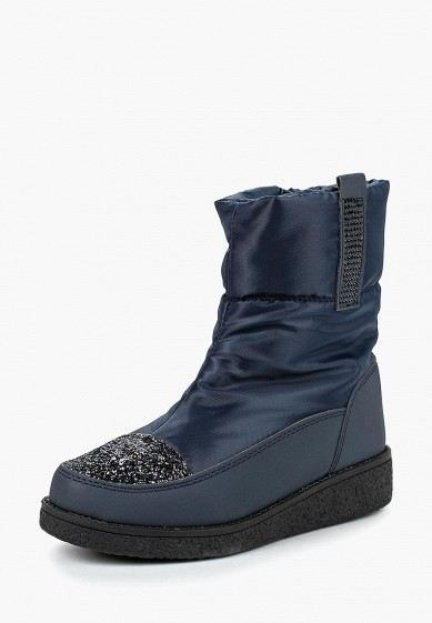 Дутики, Patrol, цвет: синий. Артикул: PA050AWCQGL4. Обувь