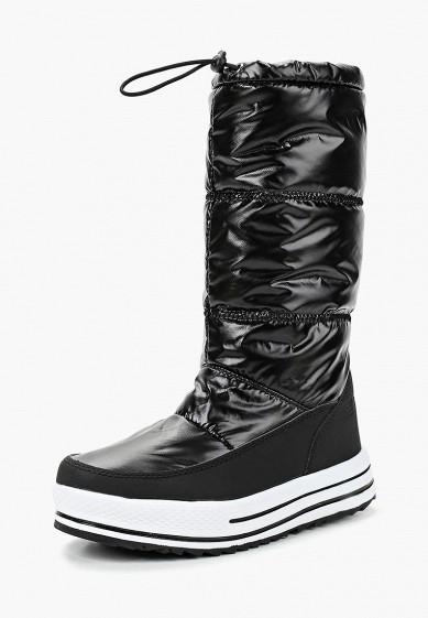 Дутики, Patrol, цвет: черный. Артикул: PA050AWCQGR2. Обувь