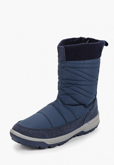 Дутики, Patrol, цвет: синий. Артикул: PA050AWCQGR8. Обувь