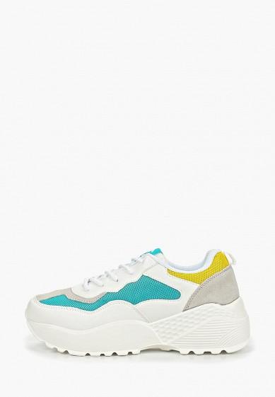 Кроссовки, Patrol, цвет: белый. Артикул: PA050AWEFIV2. Обувь / Кроссовки и кеды / Кроссовки