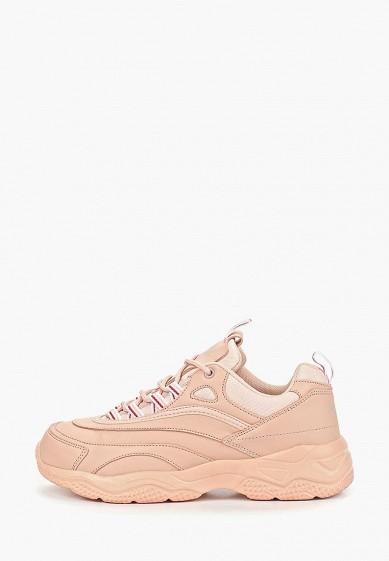 Кроссовки, Patrol, цвет: розовый. Артикул: PA050AWEFIZ3. Обувь / Кроссовки и кеды / Кроссовки
