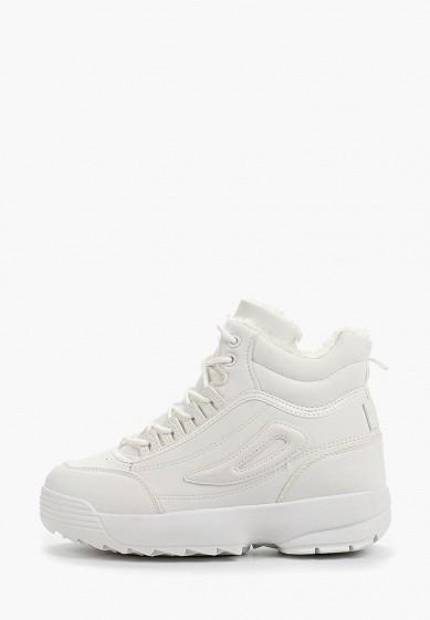 Кроссовки, Patrol, цвет: белый. Артикул: PA050AWGJLW6. Обувь / Кроссовки и кеды / Кроссовки