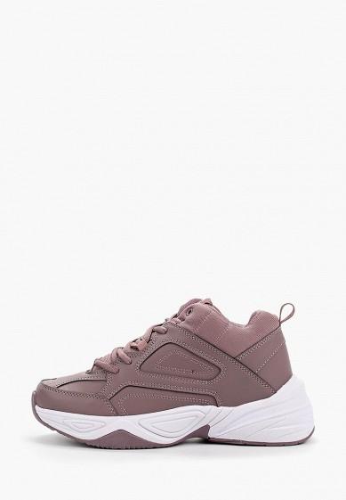 Кроссовки, Patrol, цвет: фиолетовый. Артикул: PA050AWGJLY0. Обувь / Кроссовки и кеды / Кроссовки