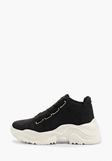 Кроссовки, Patrol, цвет: черный. Артикул: PA050AWGJQS7. Обувь / Кроссовки и кеды / Кроссовки