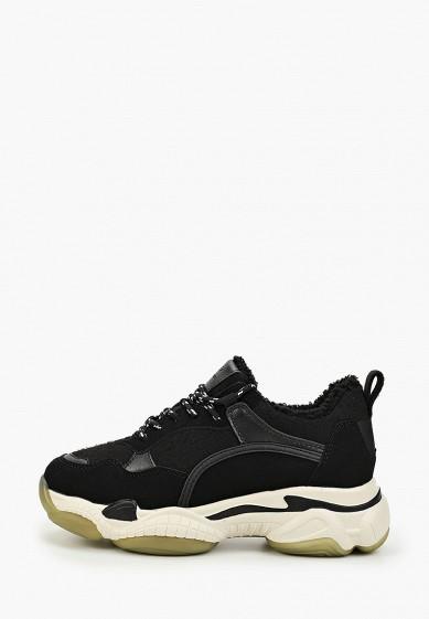 Кроссовки, Patrol, цвет: черный. Артикул: PA050AWGJRC8. Обувь / Кроссовки и кеды / Кроссовки
