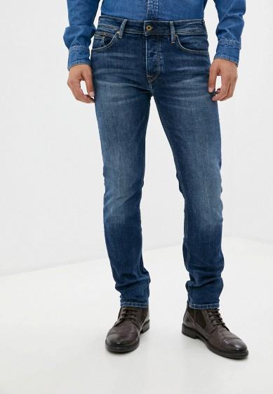Джинсы Pepe Jeans CHEPSTOW за 7 999 ₽. в интернет-магазине Lamoda.ru
