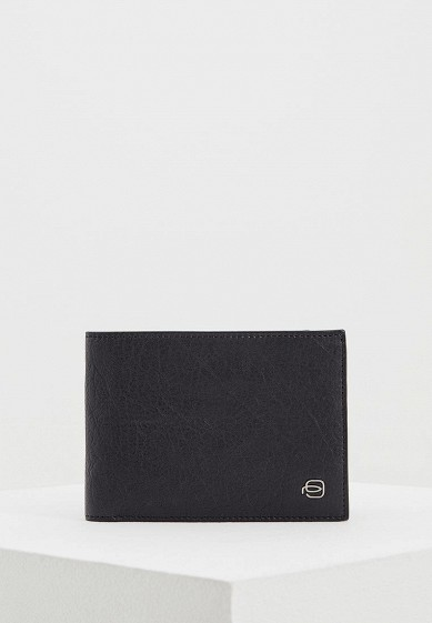 Кошелек Piquadro BLACK SQUARE