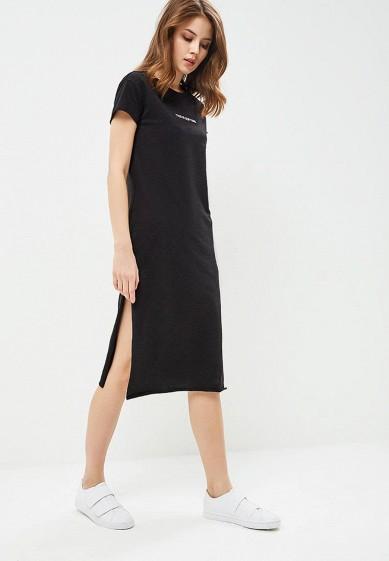 088f799c2ab Платье Piazza Italia купить за 640 руб PI022EWAXQX9 в интернет-магазине  Lamoda.ru
