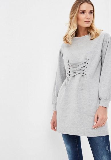 b04d3e3d67d Платье Piazza Italia купить за 970 руб PI022EWAXQY6 в интернет-магазине  Lamoda.ru