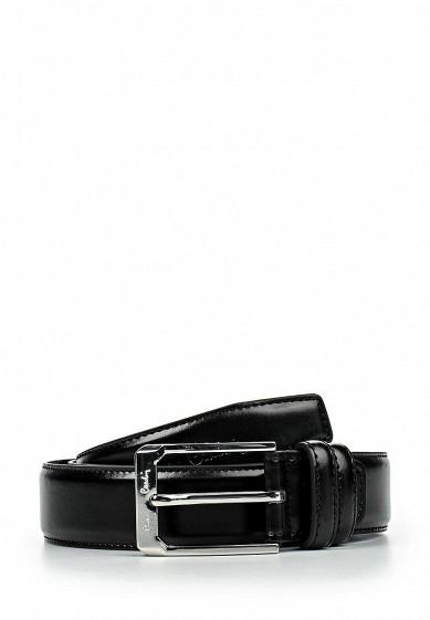 Ремень Pierre Cardin купить за 4 050 руб PI365DMITZ66 в интернет-магазине  Lamoda.ru 764036f1a3652