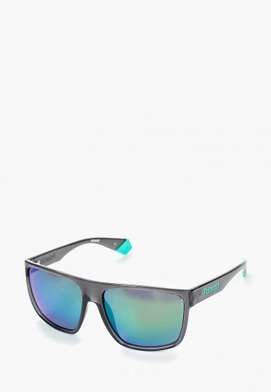 Polaroid Очки солнцезащитные PLD 6076/S KB7