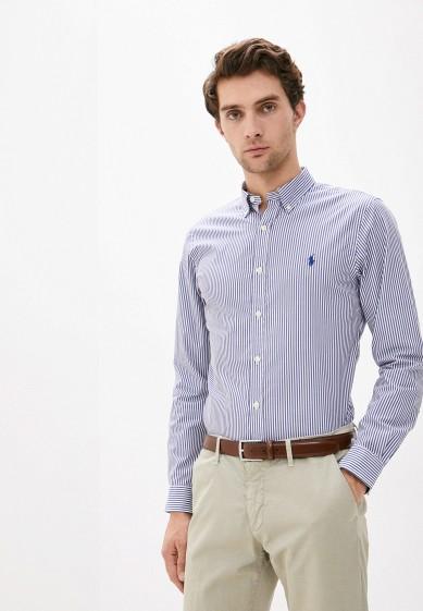 Рубашка Polo Ralph Lauren за 7 140 ₽. в интернет-магазине Lamoda.ru