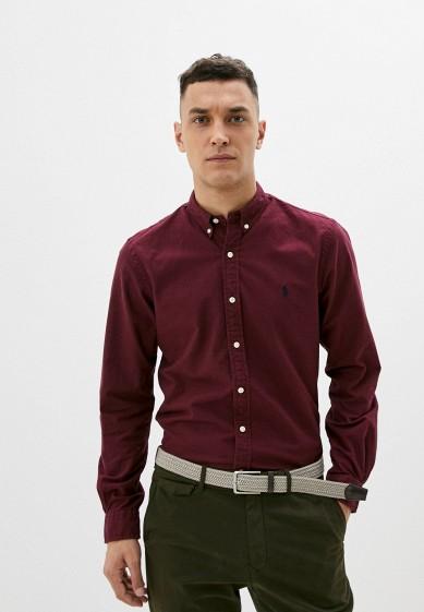 Рубашка Polo Ralph Lauren за 11 400 ₽. в интернет-магазине Lamoda.ru