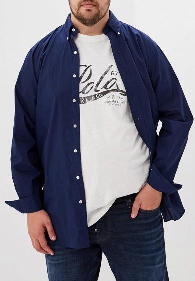 bba21d0fd67f Рубашка Polo Ralph Lauren Big   Tall TALL купить за 9 399 руб ...