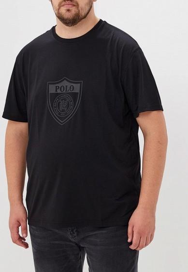 83695200ea33 Футболка Polo Ralph Lauren Big   Tall BIG купить за 6 799 руб ...
