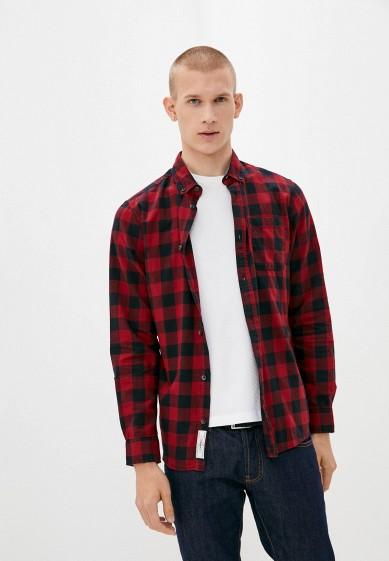 Рубашка Produkt за 1 940 ₽. в интернет-магазине Lamoda.ru