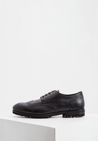 Туфли Principe di Bologna за 25 200 ₽. в интернет-магазине Lamoda.ru