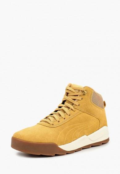 b2026dfd3f30 Кроссовки PUMA Desierto Sneaker купить за 4 860 руб PU053AUKNT48 в  интернет-магазине Lamoda.ru