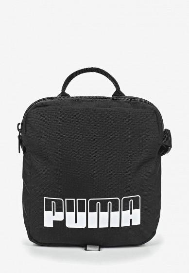 b23359fe446d Сумка PUMA PUMA Plus Portable II купить за 416 грн PU053BMDZOG4 в ...