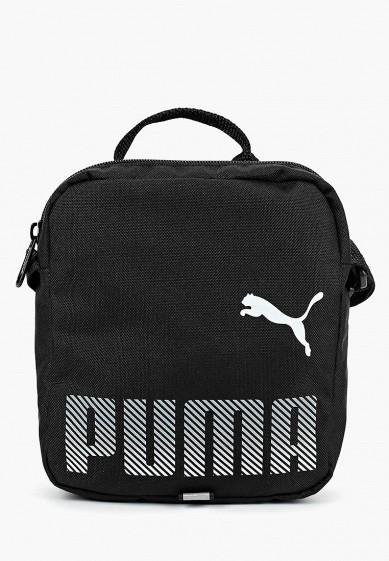 d1ed8d5ee1eb Сумка PUMA PUMA Plus Portable купить за 490 грн PU053BUCJHU9 в ...