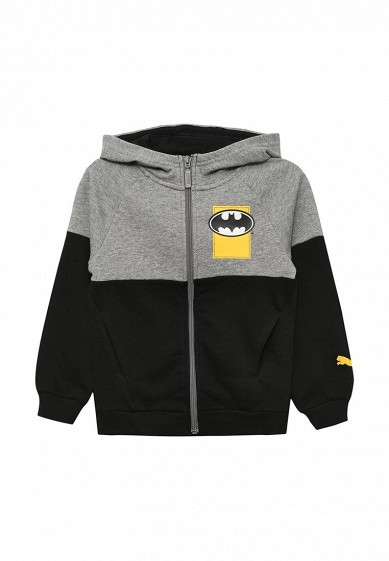 Толстовка PUMA Justice League Jacket купить за 2 090 руб ... b59b880a9a4