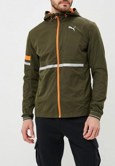 3763bf5c Ветровка PUMA LastLap Jacket купить за 4 210 руб PU053EMCJJK3 в  интернет-магазине Lamoda.ru