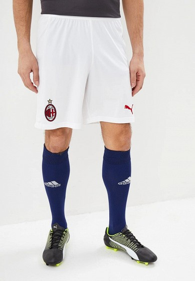d1f73ce0f0cb Шорты спортивные PUMA AC Milan Shorts Replica withOUT inner slip ...
