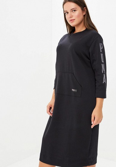 90feddbbf01d Платье PUMA FUSION Dress купить за 2 790 руб PU053EWCJMC6 в интернет- магазине Lamoda.ru