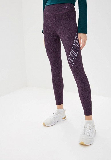 Леггинсы PUMA Yogini Logo 7/8 Tight