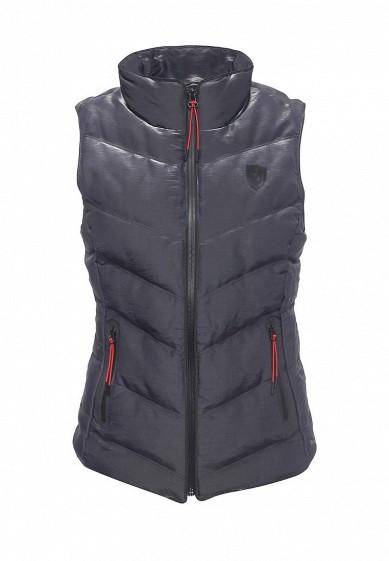d5708d239650 Жилет утепленный PUMA Ferrari Down Vest купить за 6 230 руб PU053EWKNM93 в  интернет-магазине Lamoda.ru