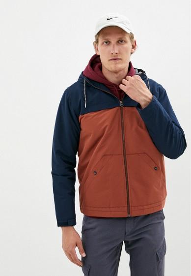 Куртка Quiksilver за 9 590 ₽. в интернет-магазине Lamoda.ru