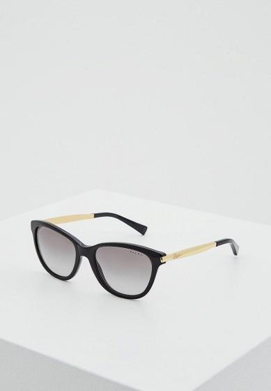 Очки солнцезащитные Ralph Ralph Lauren 0RA5201 126511 за 9 600 ₽. в интернет-магазине Lamoda.ru