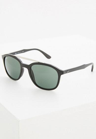 Очки солнцезащитные Ray-Ban® RB4290 601 71 купить за 10 199 руб  RA014DMZCE96 в интернет-магазине Lamoda.ru e43bc338436
