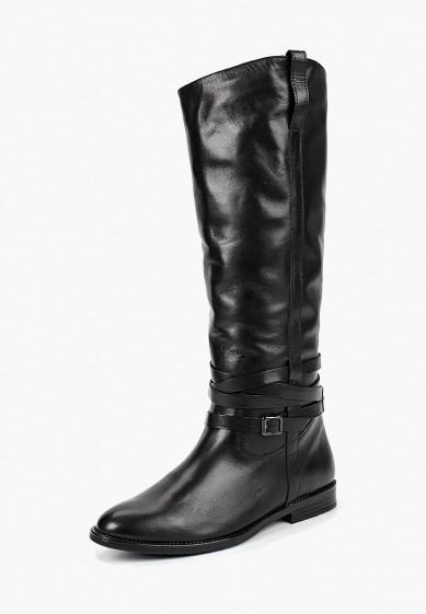 Сапоги, Ralf Ringer, цвет: черный. Артикул: RA084AWCQCG3. Обувь