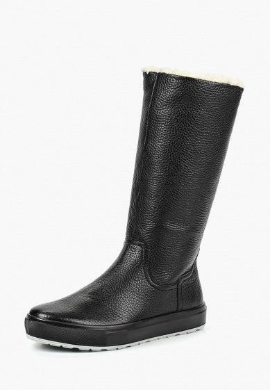 Сапоги, Ralf Ringer, цвет: черный. Артикул: RA084AWCQCG6. Обувь