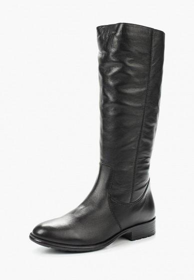 Сапоги, Ralf Ringer, цвет: черный. Артикул: RA084AWVSB76. Обувь