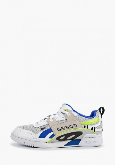 discount collection finest selection top-rated cheap Reebok Classics Кроссовки WORKOUT PLUS ATI 90S