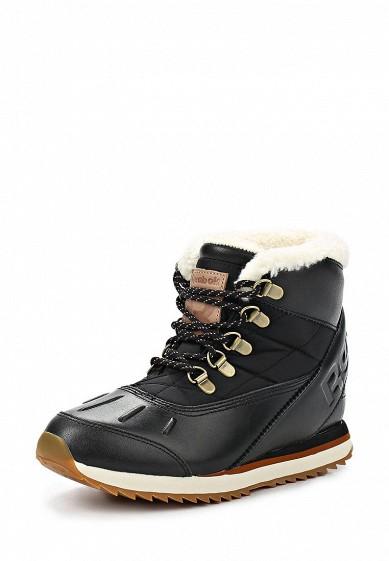 3eae2956 Ботинки Reebok Classics FROSTOPIA II купить за 2 910 руб RE005AWASQ94 в  интернет-магазине Lamoda.ru