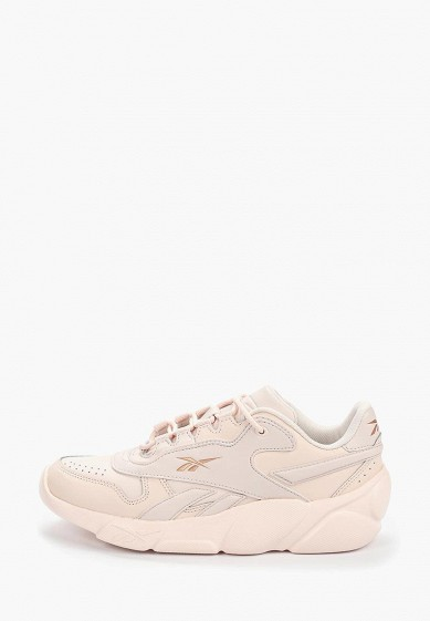 Кроссовки, Reebok Classics, цвет: розовый. Артикул: RE005AWGUIO0. Обувь / Кроссовки и кеды / Кроссовки
